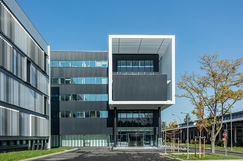 Centre biologique intégrative université paul sabatier